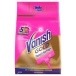 Vanish Gold Teppichpflege Pulver 750gr