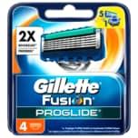 Gillette Klingen Fusion ProGlide 4 Stück