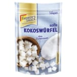 Farmer's Snack softe Kokoswürfel 100g