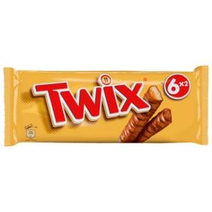Twix 6x50g