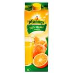 Pfanner 100% Orangensaft 2l