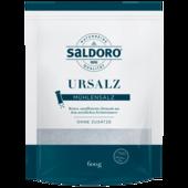 Saldoro Urmeersalz Weiß grob 600g