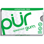 Pür Gum Spearmint 12,6g