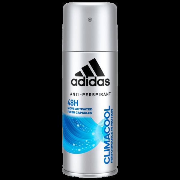 Adidas Men Climacool Deo 150ml