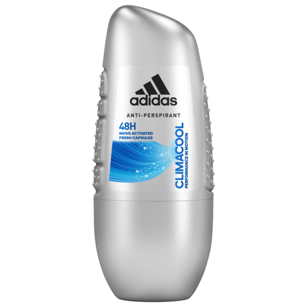 Adidas Men Deo Roll-On Climacool 50ml