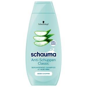 Schwarzkopf schauma Shampoo Anti-Schuppen Classic 400ml