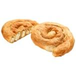 Hiestand & Suhr Börekschnecke mit Käse
