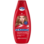 Schwarzkopf schauma Shampoo Color-Glanz 400ml