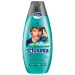 Schwarzkopf Schauma Shampoo 4x5 Mint Fresh 400ml