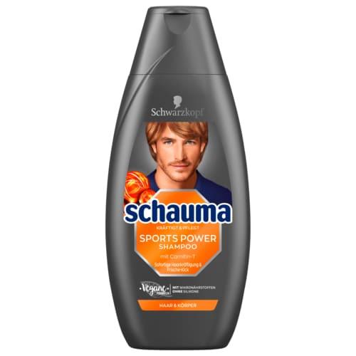 Schwarzkopf schauma Shampoo Sports