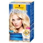 Schwarzkopf Blonde Aufheller L1+ Extrem Aufheller 143ml