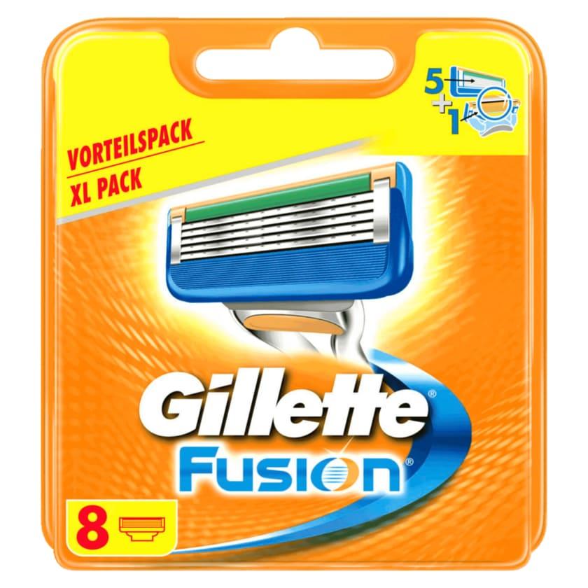 Gillette Klingen Fusion 8 Stück