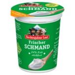 Berchtesgadener Land Frischer Schmand 24% 200g