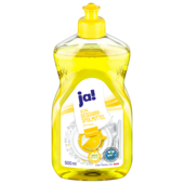 ja! Spülmittel Ultra Limone 500ml