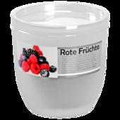 Duftkerze Rote Früchte 1 Stück