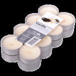 Duftteelichte Vanille 16 Stück