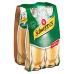 Schweppes Ginger Ale 4x0,2l