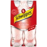 Schweppes Russian Wild Berry 4x0,2l