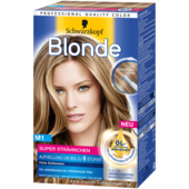 Schwarzkopf Blonde M1 Super Strähnchen 133ml