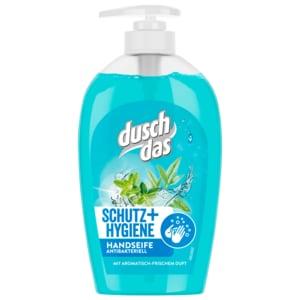 Duschdas Flüssigseife Schutz & Hygiene 250ml