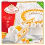 Coppenrath & Wiese Festtagstorte Käse-Sahne 1,4kg