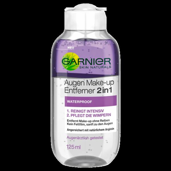 Garnier Mizelle Augen-Make-Up Entferner 125ml