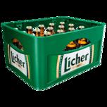 Licher Natur-Radler 20x0,33l