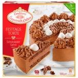 Coppenrath & Wiese Festtagstorte Schokolade-Sahne 1,4kg