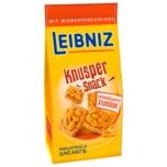Leibniz Knusper Snack Karamellisierte Erdnüsse 175g