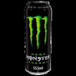 Mega Monster Energy 0,553l