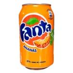 Fanta Ananas 0,33l