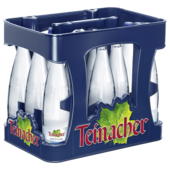 Teinacher Mineralwasser Medium 12x0,75l