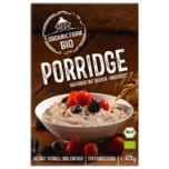 Organic Farm Porridge mit Beeren 475g