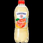 Gerolsteiner Leicht & Fruchtig Apfel-Grapefruit 0,75l