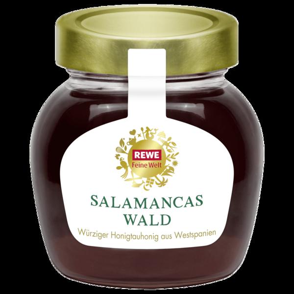 REWE Feine Welt Waldhonig aus Salamanca 250g