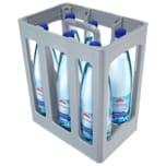 Lichtenauer Mineralwasser Spritzig 6x1l