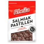 Rheila Salmiak Pastillen zuckerhaltig 90g