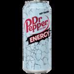 Dr Pepper Energy 0,5l