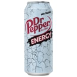 Dr Pepper Energy 0,5l