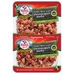 Handl Tyrol Schinkenspeck Würfel mild würzig 100g