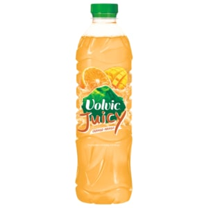 Volvic Juicy Orange-Mango 1l