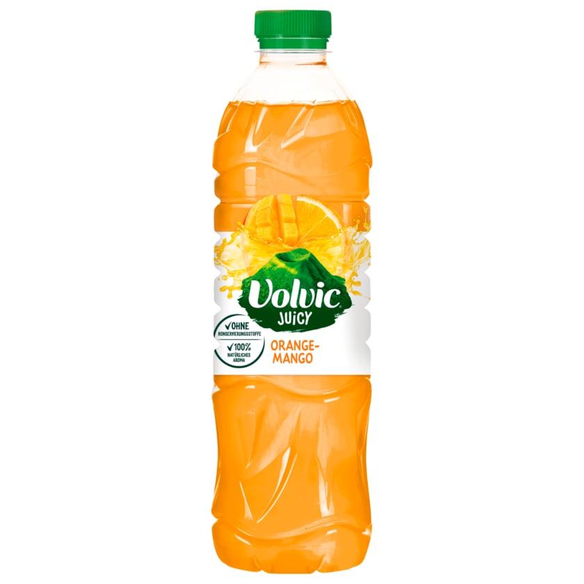 Volvic Juicy Orange-Mango 1l