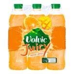 Volvic Juicy Orange-Mango 6x1l