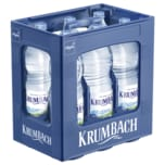 Krumbach Mineralwasser Naturell 6x1l
