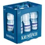 Krumbach Mineralwasser Medium 6x1l