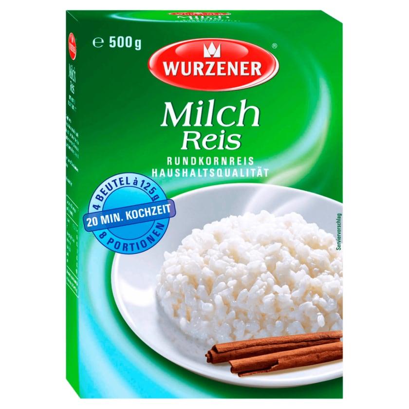 Wurzener Milchreis 4x125g