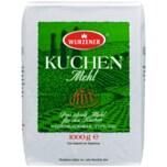 Wurzener Glutenreiches Weizenmehl 1kg