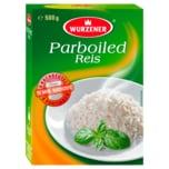 Wurzener Parboiled-Reis 4x125g