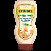 Thomy Knoblauch Sauce mit Joghurt und Kräutern 230ml