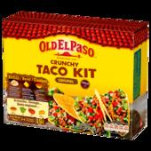 Old El Paso Taco Dinner Kit 308g
